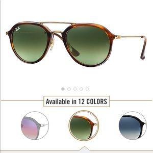 RB 4253 RayBan sunglasses